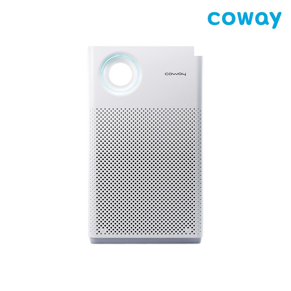 코웨이 싱글파워 공기청정기 AP-1018F