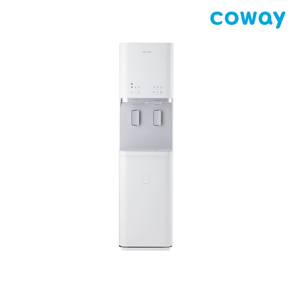 코웨이 아이스 얼음 냉온정수기 CHPI-5801L 스탠드 대용량