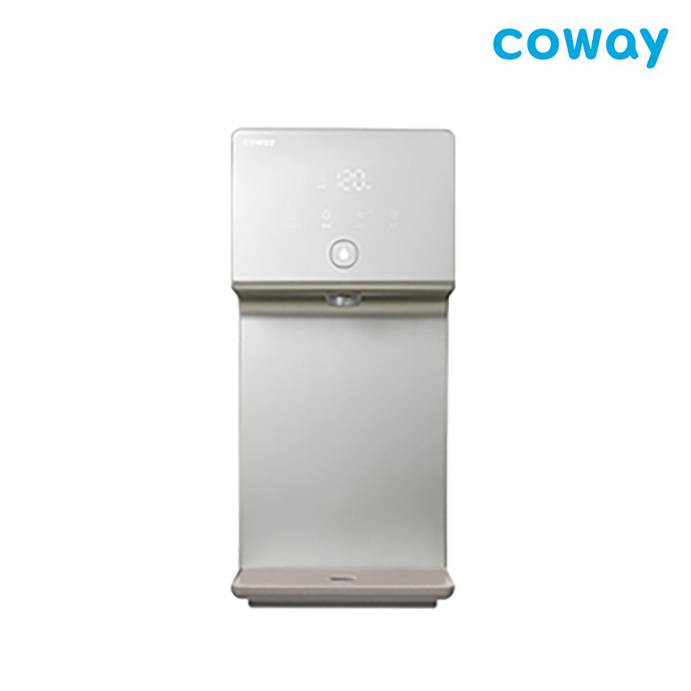 코웨이 아이콘 냉정수기 CP-7210N / 직수형, 자가관리 or 방문관리
