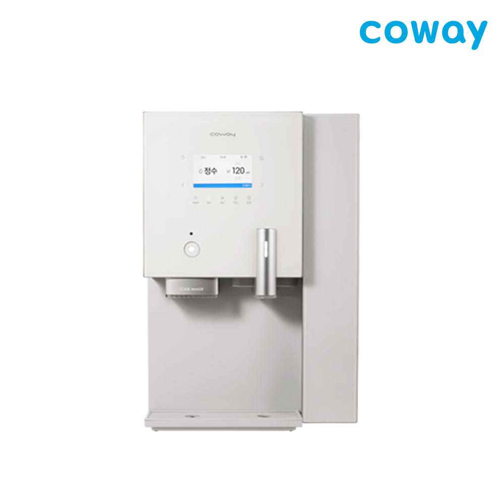 코웨이 AIS 3.0 아이스 탄산 얼음 냉정수기 CPSI-8510L 스파클링